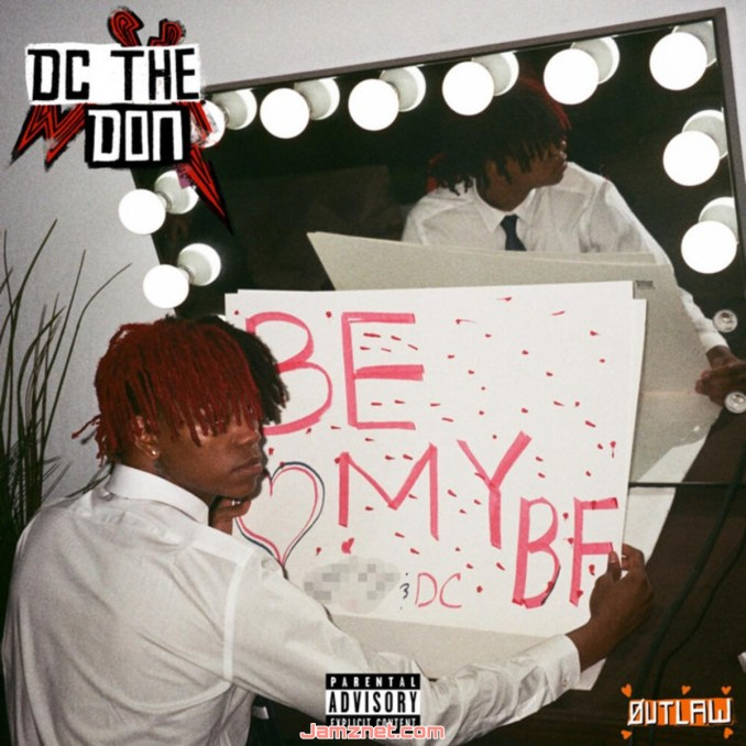 DC The Don Notice Me MP3 DOWNLOAD