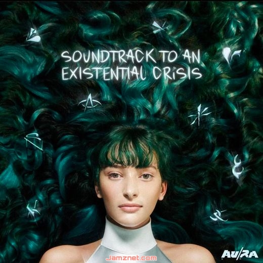 Au/Ra Soundtrack to an Existential Crisis EP ZIP DOWNLOAD