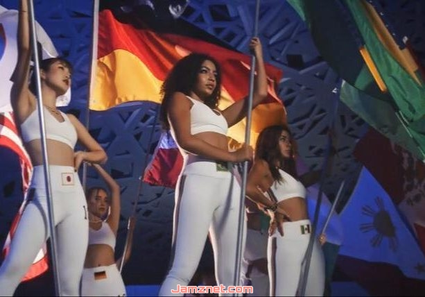 Now United Wave Your Flag MP3 DOWNLOAD