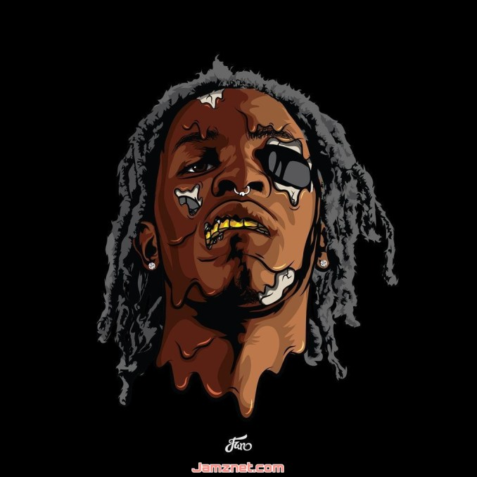 Young Thug iPhone MP3 DOWNLOAD