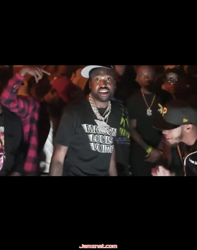 Meek Mill Italy MP3 DOWNLOAD