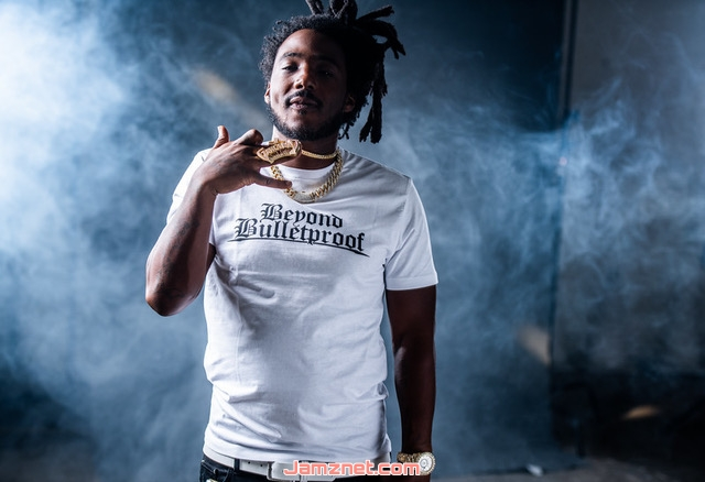 Mozzy Straight to 4th MP3 DOWNLOAD