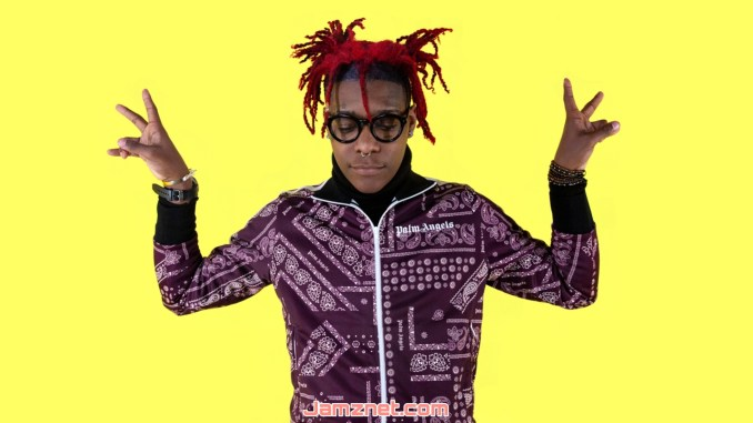 Mak Sauce & Lil Yachty WOCKY MY LOVER MP3 DOWNLOAD