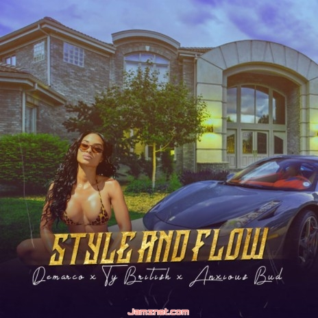 Demarco Style N Flow MP3 DOWNLOAD