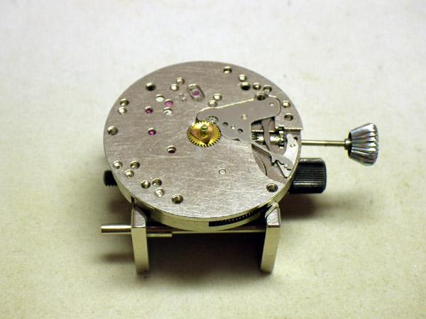 セイコー 精工舎 懐中時計 CAL.39 オーバーホール 分解修理