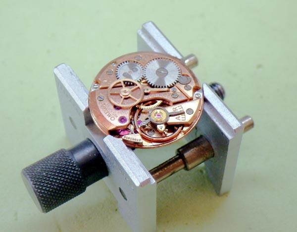オメガ シーマスター120 ダイバーズウォッチ Cal.630 自動巻き 元箱付き