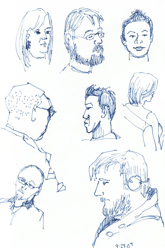 BART People 3