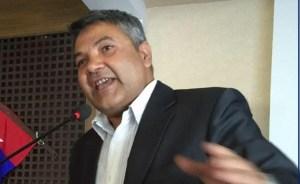 महेश बस्नेतको 'साइबर सेना' अनावश्यक : गोकूल बास्कोटा