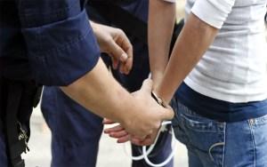 २० वर्षीया श्रीमतीमाथि तातो तेल खन्याउने गिरफ्तार