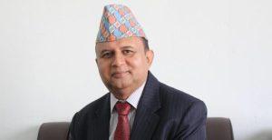 महाधिवेशनमा केपी ओली अध्यक्ष उठ्न सक्नुहुन्छ : शंकर पोखरेल (अन्तर्वार्ता)