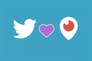 ट्वीटरले बन्द गर्दैछ पेरिस्कोप