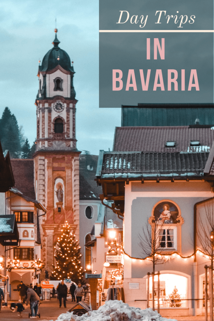 Day Trips in Bavaria