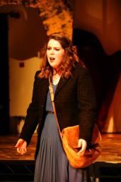 Jana as Micaëla in Bizet's Carmen
