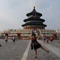 Exploring China's Temple of Heaven where they Performed Sacrifices for Good Harvests