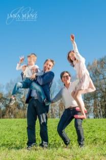 Familie Pluntke, Familienfotos, Familienportrait, Frauwalde