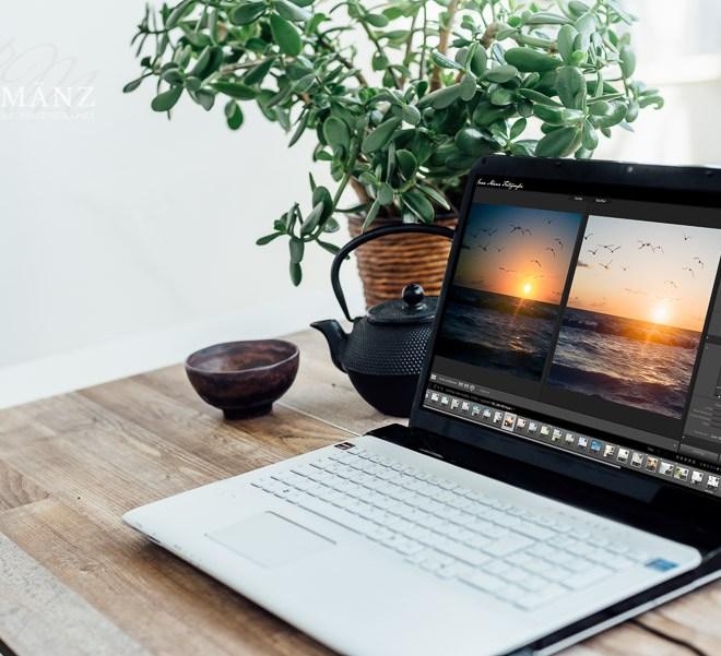 Webseiten mit Wordpress für Fotografen, Künstler und kleine Unternehmen