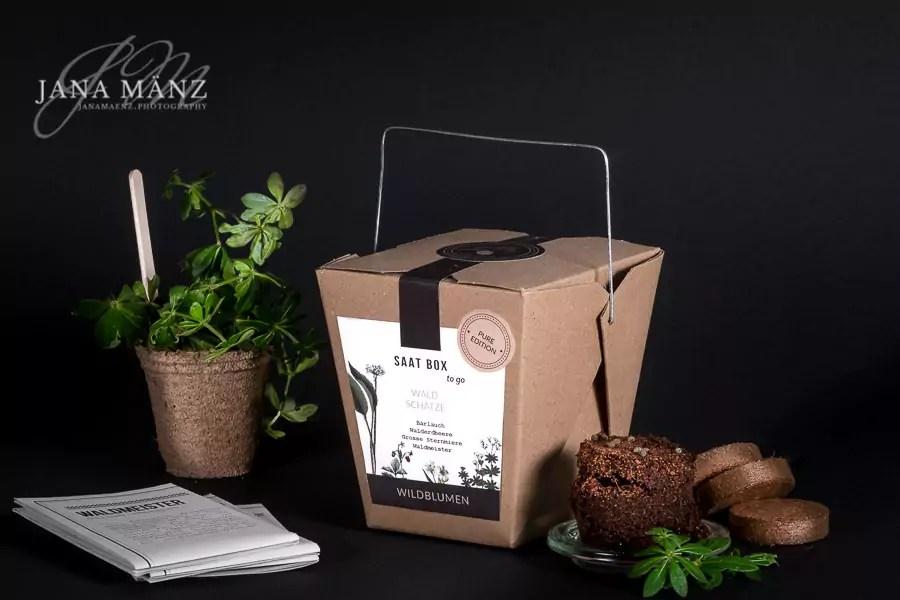 Wald & Co Samenboxen - Seed boxes