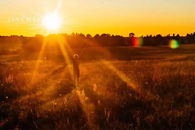 Warum Naturfotografie so glücklich macht