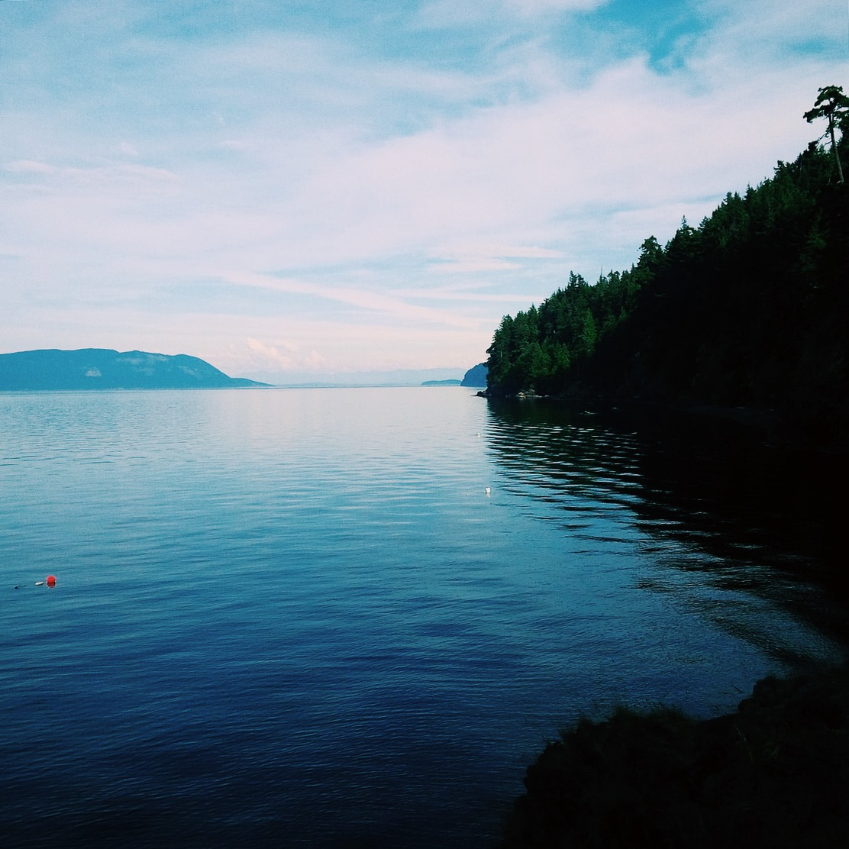 Weekend Travel Guide: Orcas Island, Washington