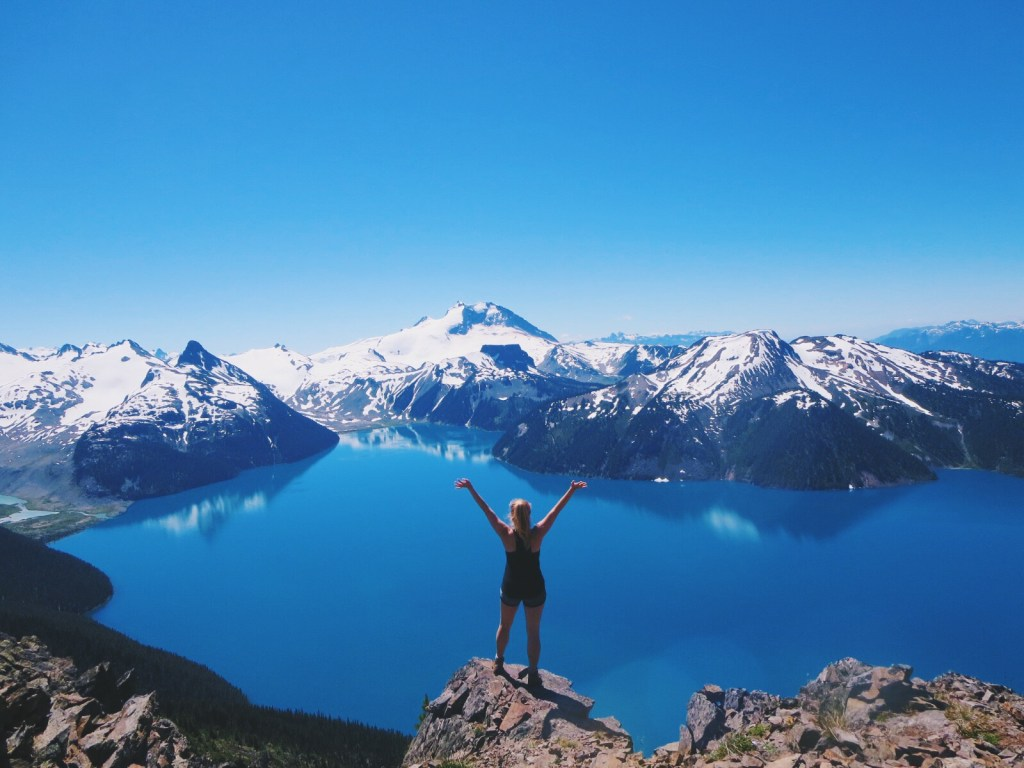 Panorama Ridge & Garibaldi Lake Hike