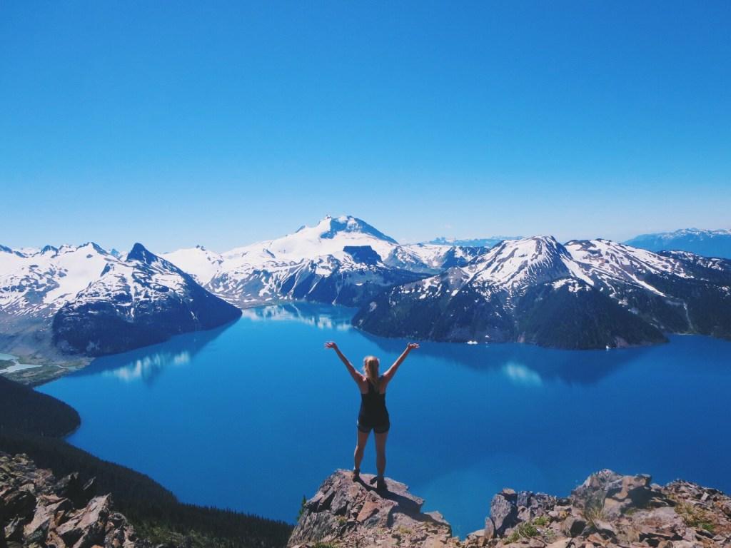 Panorama Ridge and Garibaldi Lake Hike