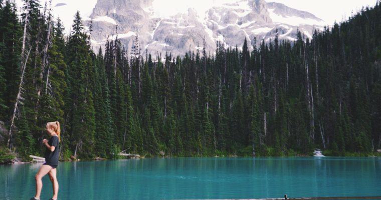 Joffre Lakes Hike