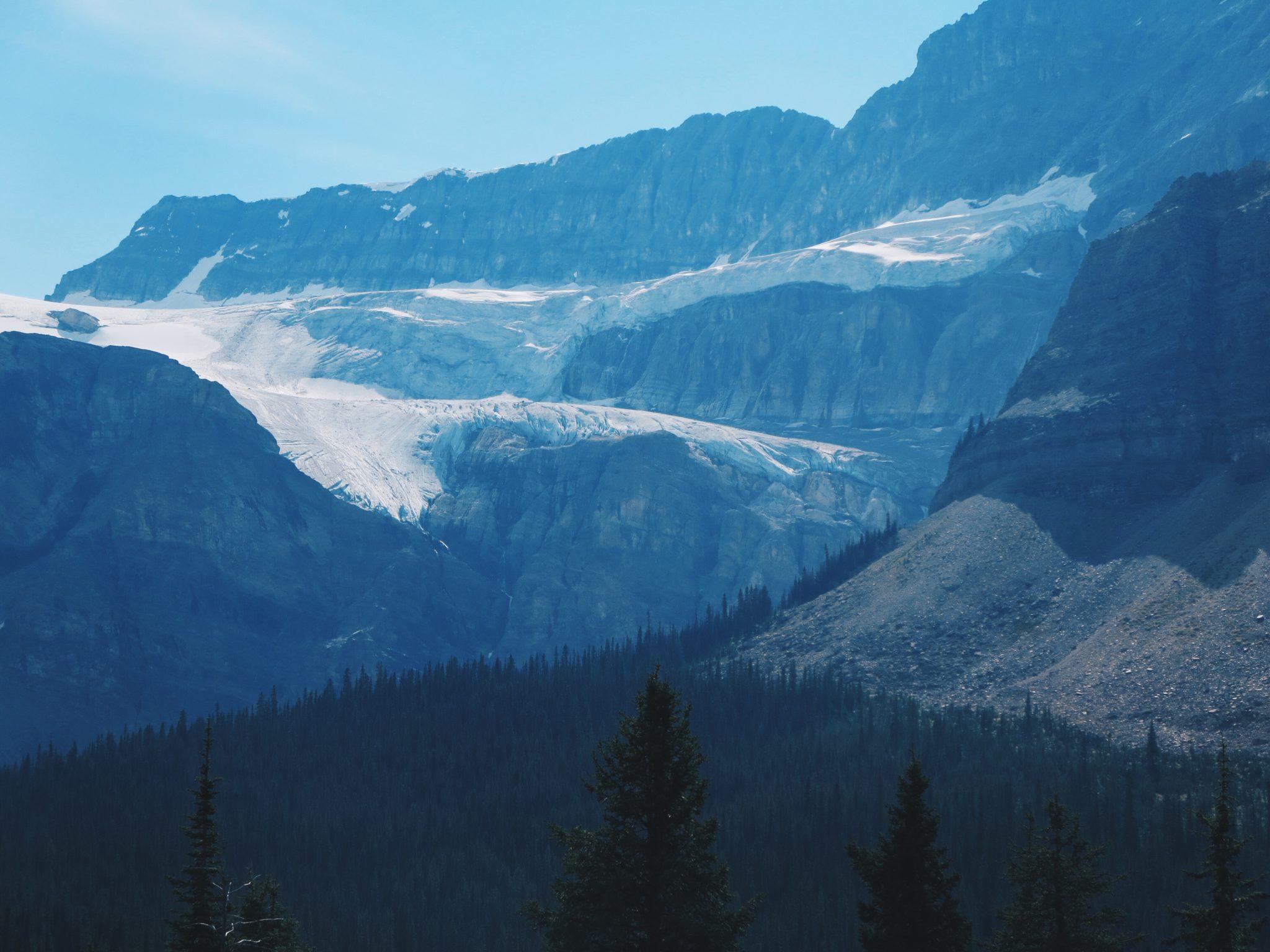 jana meerman crowfoot glacier