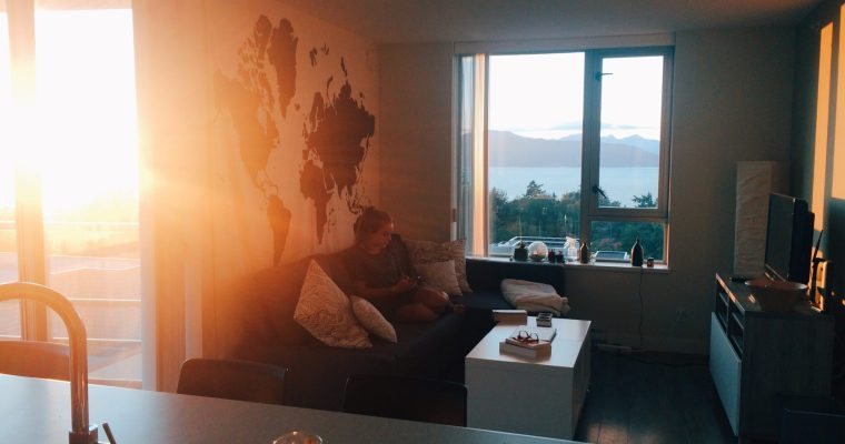 Where to Watch the Sunset in Vancouver: University of British Columbia