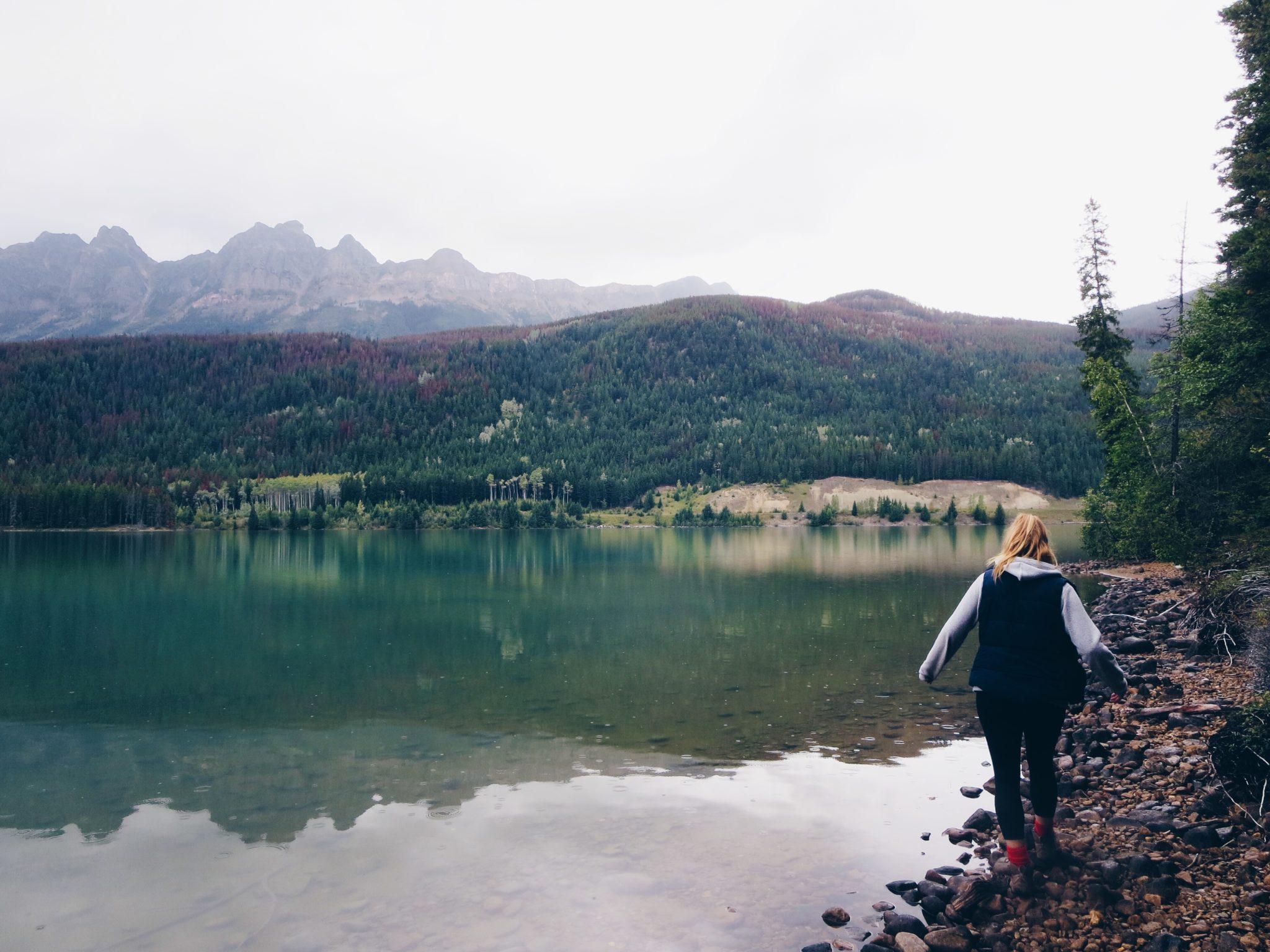 jana meerman yellowhead lake