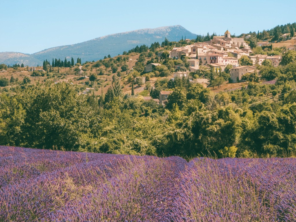A Guide to Visiting Provence