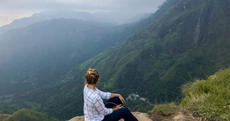3 Hikes You Must Do in Ella, Sri Lanka