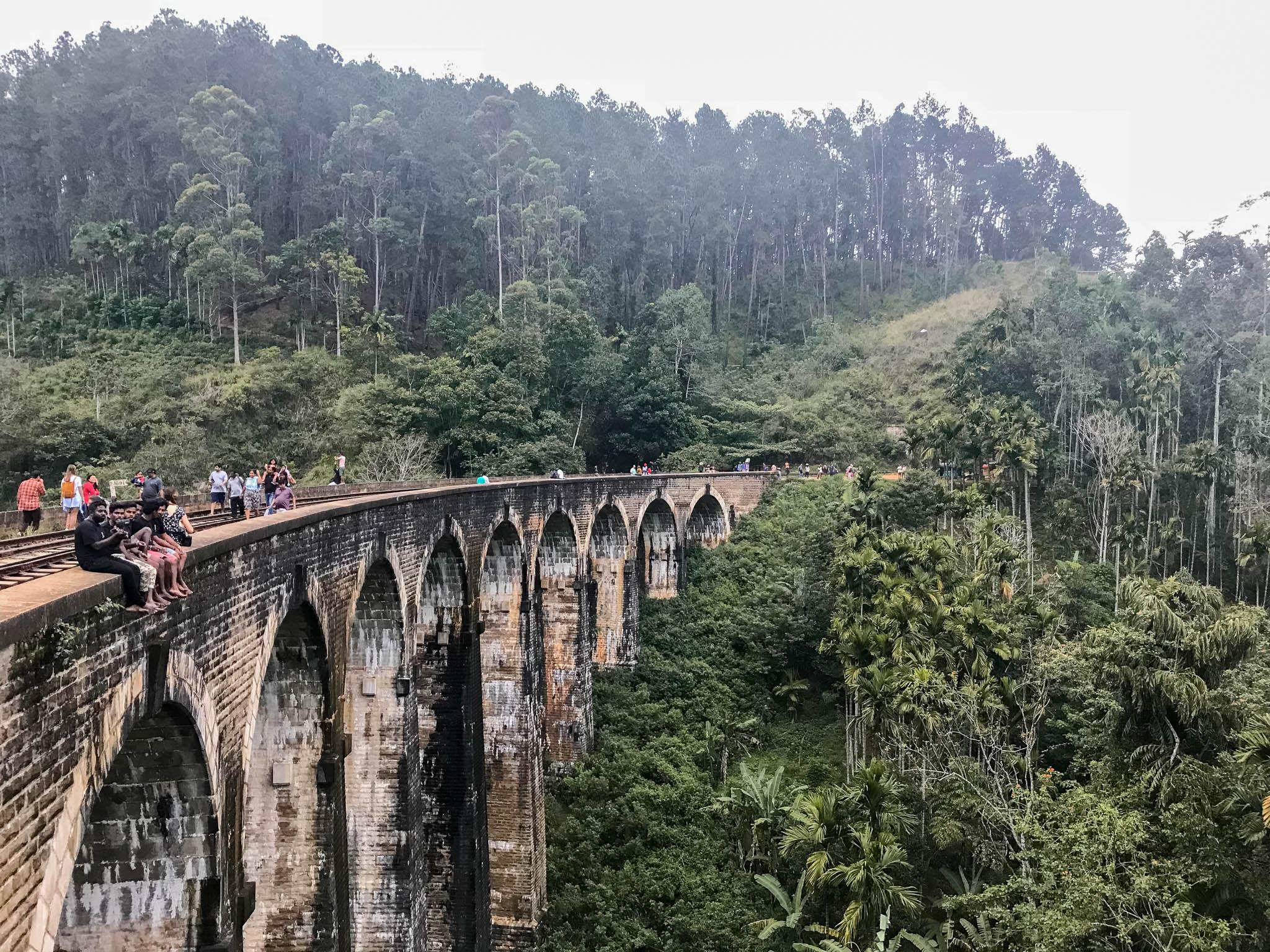 jana meerman nine arches bridge ella sri lanka-1