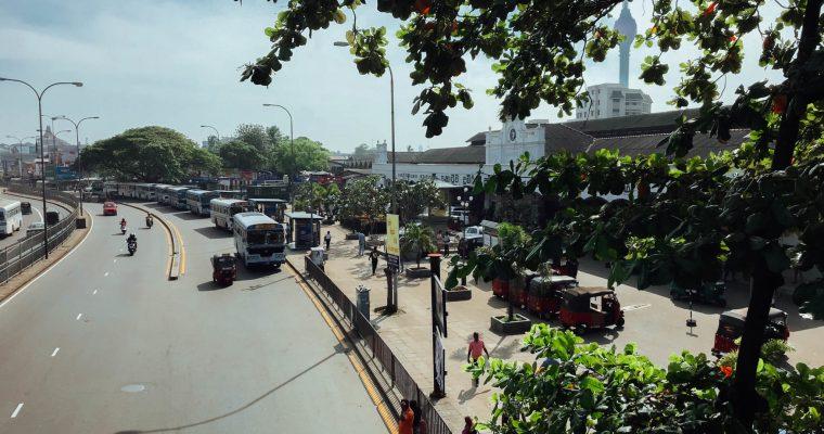 Exploring Sri Lanka's Capital: 10 Things to Do in Colombo