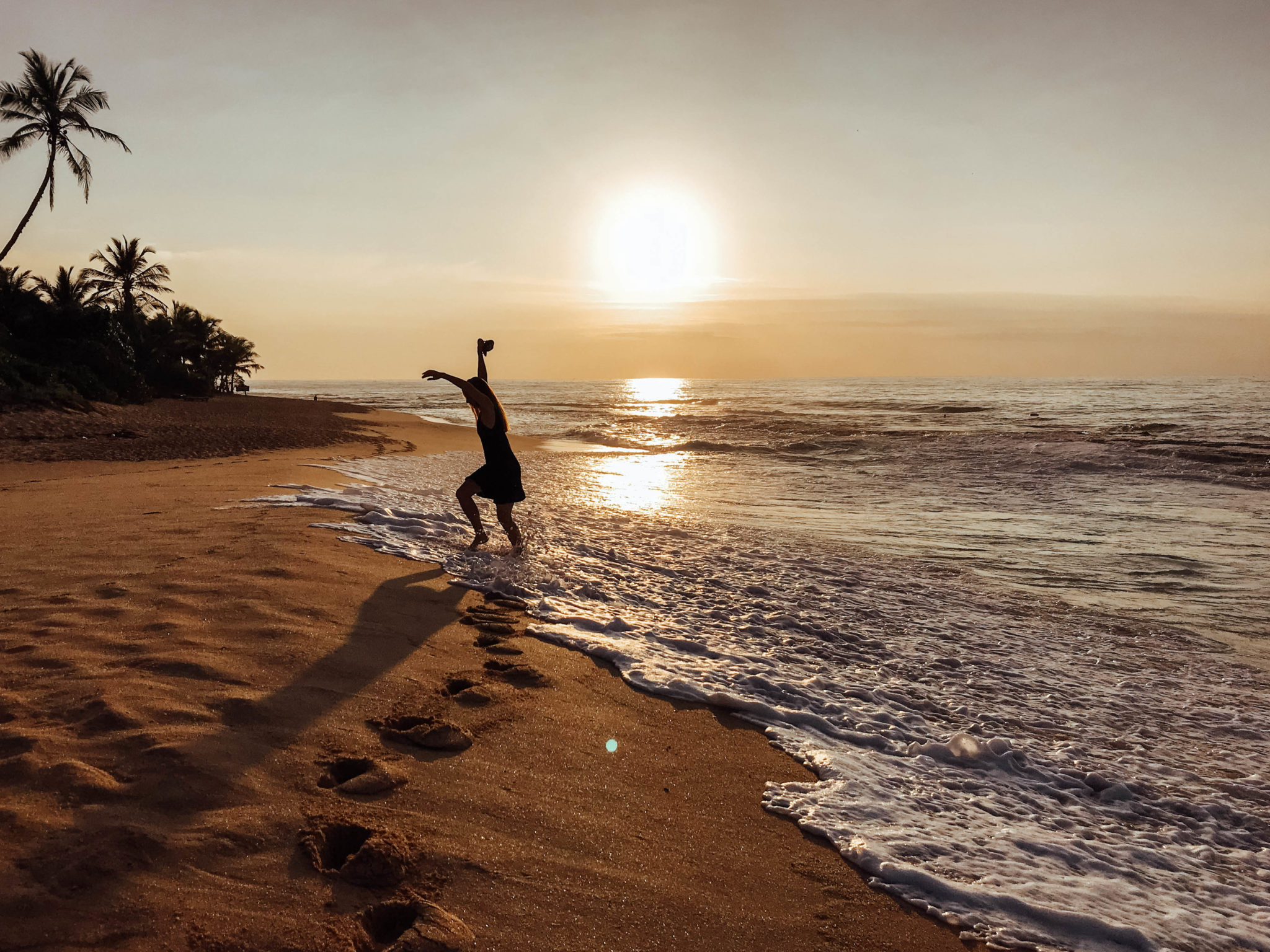 Tangalle, Sri Lanka's Secret Beach Paradise