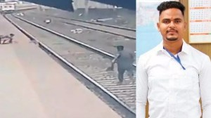 Railway employee decides to pay half of prize money to child and mother