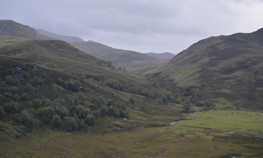 Loch Ness, Isle of Skye and Speyside Steam Train (2/6)