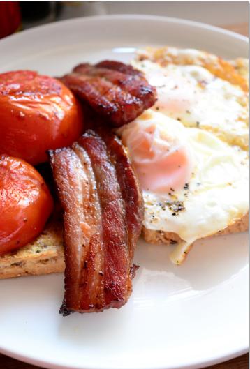 Makin' Bacon (1/3)