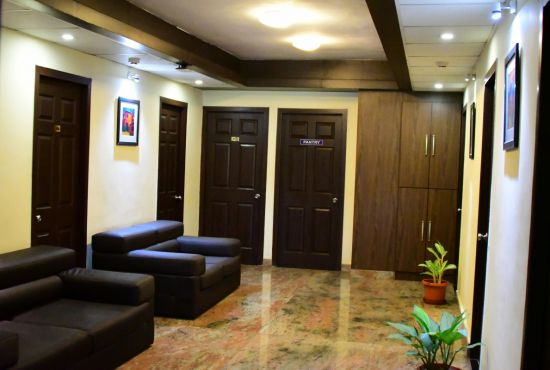 Janani Homes - rooms for rent Bangalore HSR