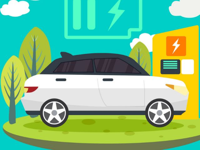 Janani Electric Vehicles key ingredient for sustainable future
