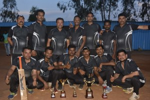 Janani Cricket Tournament