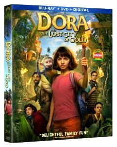 Dora Box Art1