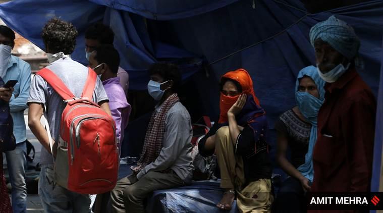 भारतमा कोरोना सङ्क्रमित संख्या एक करोड ५० लाख नाघ्यो