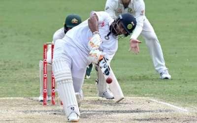 भारत-अस्ट्रेलिया टेस्ट क्रिकेटः भारतको  जित
