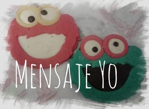 mensaje yo - Fotografía: @psicojana