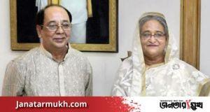 শেখ হসিনা