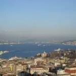 Istanbul, seni seviyorum!*