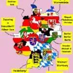 Schöne Orte in Deutschland