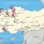 Meine Türkeireisen