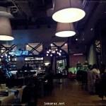 """Getestet: """"Catwalk Brasserie"""" in der Ataköy Marina"""
