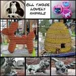 The animals of New York
